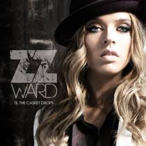 Picture of a band or musician: Zz Ward