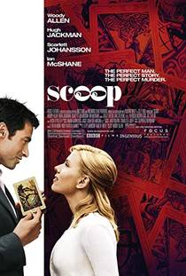 Picture of a movie: Scoop