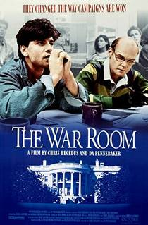 Picture of a movie: The War Room