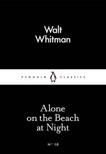 Picture of a book: Alone on the Beach at Night