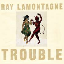 Picture of a band or musician: Ray Lamontagne