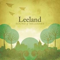 Picture of a band or musician: Leeland