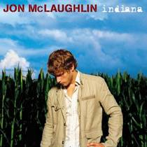 Picture of a band or musician: Jon Mclaughlin