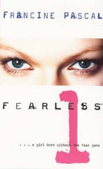 Picture of a book: Fearless