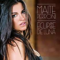 Picture of a band or musician: Maite Perroni