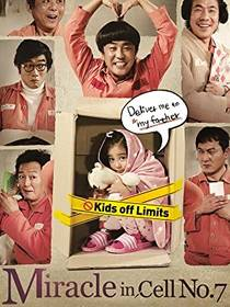 Picture of a movie: Miracle In Cell No. 7