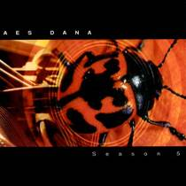 Picture of a band or musician: Aes Dana
