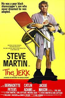 Picture of a movie: The Jerk