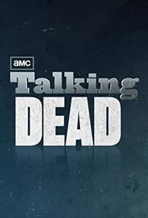 Picture of a TV show: Talking Dead