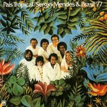 Picture of a band or musician: Sergio Mendes And Brasil '77