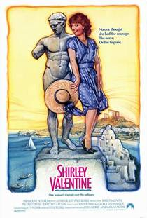 Picture of a movie: Shirley Valentine
