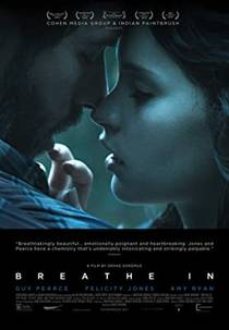 Picture of a movie: Breathe In