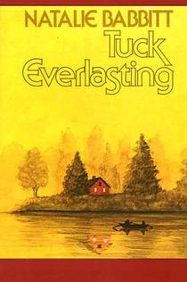 Picture of a book: Tuck Everlasting