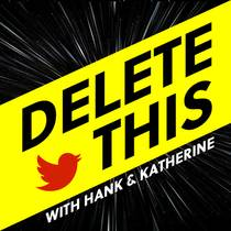Picture of a podcast: Delete This