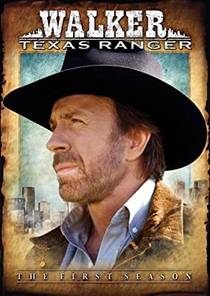 Picture of a TV show: Walker, Texas Ranger