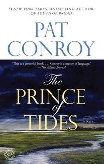 Picture of a book: The Prince Of Tides