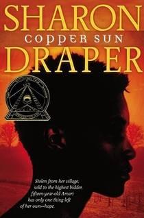 Picture of a book: Copper Sun