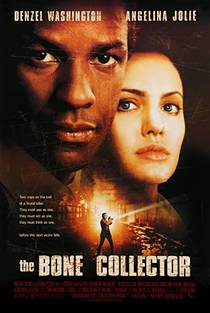Picture of a movie: The Bone Collector