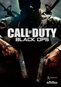 Picture of a game: Call Of Duty: Black Ops