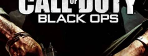 Image of Call Of Duty: Black Ops