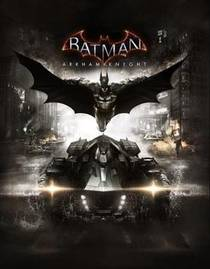 Picture of a game: Batman: Arkham Knight
