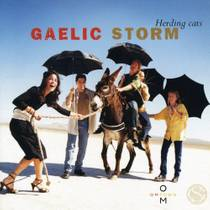 Picture of a band or musician: Gaelic Storm