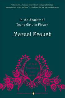 Picture of a book: In The Shadow Of Young Girls In Flower