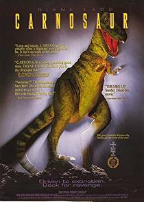 Picture of a movie: Carnosaur