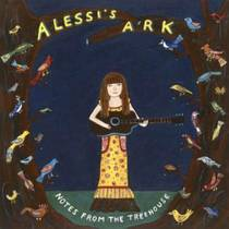 Picture of a band or musician: Alessi's Ark