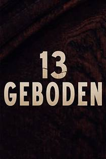 Picture of a TV show: 13 Geboden