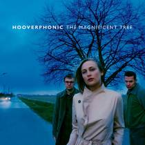 Picture of a band or musician: Hooverphonic