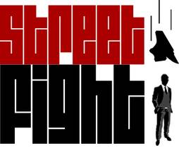 Picture of a podcast: Street Fight Radio
