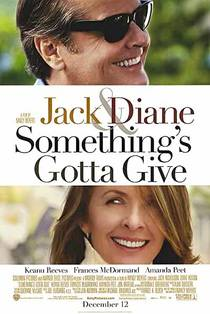 Picture of a movie: Something's Gotta Give