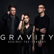 Picture of a band or musician: Against The Current
