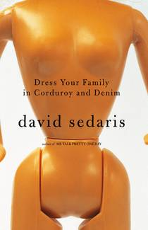 Picture of a book: Dress Your Family In Corduroy And Denim