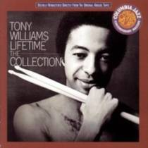 Picture of a band or musician: Tony Williams