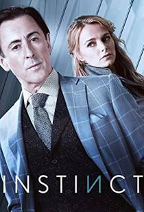 Picture of a TV show: Instinct