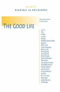 Picture of a book: The Good Life