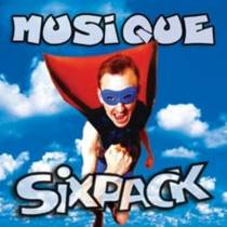 Picture of a band or musician: Six Pack