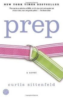 Picture of a book: Prep