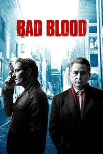 Picture of a TV show: Bad Blood