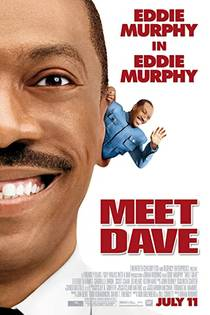 Picture of a movie: Meet Dave
