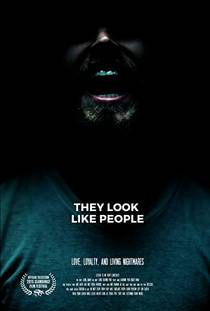 Picture of a movie: They Look Like People