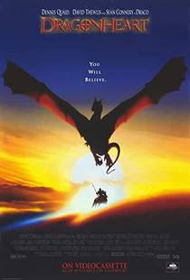 Picture of a movie: Dragonheart