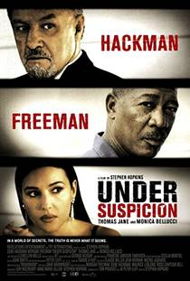 Picture of a movie: Under Suspicion