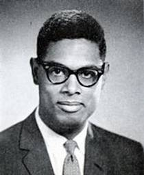 Picture of an author: Thomas Sowell