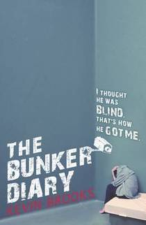 Picture of a book: The Bunker Diary