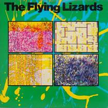 Picture of a band or musician: The Flying Lizards