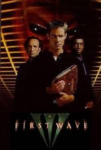 Picture of a TV show: First Wave
