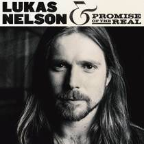Picture of a band or musician: Lukas Nelson & Promise Of The Real